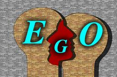 """What is ego? Ego is a very common topic for discussion, yet not many truly understand what it is, how it works and why it plays such a big role in our life. On the one hand, people often say that ego is """"bad"""" and that it is there to slow us down. But on the other hand, it exists, and there must be a reason for it, just like there is for everything else in life."""