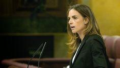 Una diputada del PSOE avisa de que no se abstendrá ante Rajoy aunque lo ordene el Comité Federal