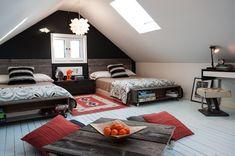 Bedroom For Teen Boys | photo Dyanne Wilson | Ottawa Citizen Style | House & Home