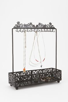 Trellis Jewelry Stand - Urban Outfitters