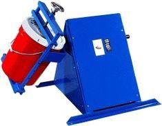 Drum Tumblers, 5 gallon bucket tumbler, drum tumbler mixer, 5 gallon drum roller, 5 gallon paint shaker for sale, 5 gallon pail shaker,