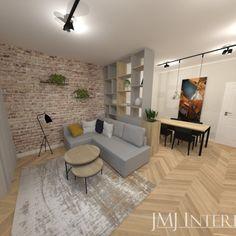 pokój dzienny z jadalnią Conference Room, Table, Furniture, Home Decor, Living Room, Decoration Home, Room Decor, Tables, Home Furnishings