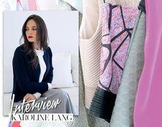 ما إنْ انطلقت دار الأزياء Karoline Lang، لمؤسّستها كارين طويل، في الشرق الأوسط، حتى بدأت تنتشر وتكبر لتصل إلى العالميّة. ما يميّزها هو...