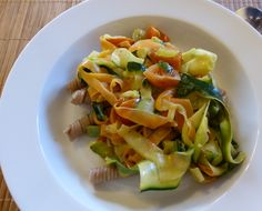 #Gemüsesoße #Vegetarisch #5ElementeKüche