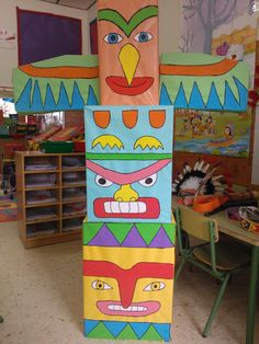 "El nido de Pippi : Proyecto ""Los Indios"" Indian Birthday Parties, Wild One Birthday Party, Indian Theme, Indian Party, Native American Art, American Indians, Cowboy Party, Indian Project, Art For Kids"