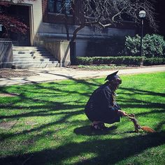 Say goodbye to the UMich squirrels!