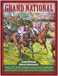 all things british: the grand National