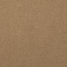 solid tan wool