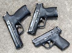 M&P 9mm S&W