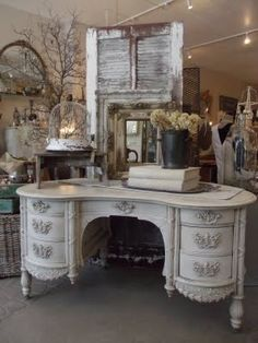 vintage store to visit by Natalie Larin