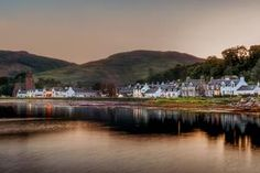 Looking out over Lamlash Bay on the Isle of Arran © Ayrshire & Arran Tourism Team
