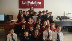 2do A FASTA Classroom Themes, Second Grade, Words