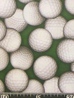 ゴルフボール柄素材:綿100% サイズ:110丈×50センチ幅※複数ご注文の場合はその幅で切らずに発送します※お使いのモニターによって、表示されて...|ハンドメイド、手作り、手仕事品の通販・販売・購入ならCreema。
