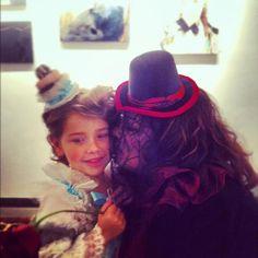 "Past Shows - Jan Brandt Gallery Halloween show ""Spookeh"""