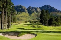Erinvale Golf Club | Somerset West | Helderberg #golf #erinvale #helderberg