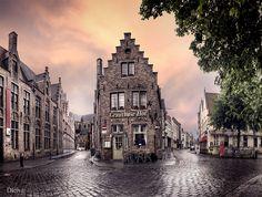 Brugge_ Belgium
