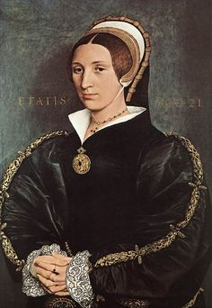 KATHERINE HOWARD - 5th WIFE OF HENRY VIII.  MARRIED AT AGE 17 AND MOST LIKELY EXECUTED AT AGE 19.  HER LIFE HADN'T YET BEGUN BUT SHE DID QUITE A BIT OF PRIVILEGED LIVING BEFORE HER BEHEADING.