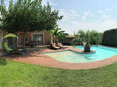 Maison+de+luxe+avec+terrasse+fantastique+et+la+piscine+très+privé+près+de+Nîmes+++Location de vacances à partir de Nîmes @homeaway! #vacation #rental #travel #homeaway