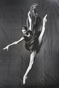 Svetlana Zakharova. For more dance, art, culture, travel and food, head to theculturetrip.com