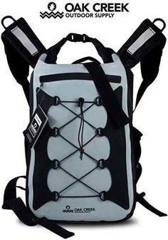 Roll Top Packsack   Wasserdichter Packsack   Herren Damen Outdoor Rafting