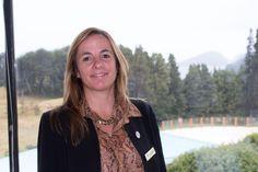 Myrna Alfonso - Gerente de Resort