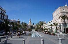 Cádiz - Espanha