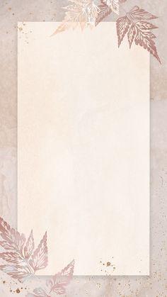 Download premium illustration of Sickle spleenwort frame design resource