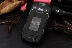SmartPhone JEEP 6 Plus | Dual SIM (Resistente ao choque, água & poeira) DESBLOQUEADO