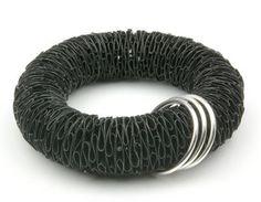 Upcycled Plastic - Rachel Darbourne Jewelry