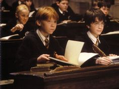 Harry Potter Wallpaper - harry-potter Wallpaper