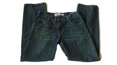 LEVIS 514 Slim Straight Big Boys Size 14 #Levis #jeans  http://stores.ebay.com/LYLACS-4U?_rdc=1