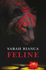 Le uscite lainYA di ottobre FELINE di Sarah Bianca e RINASCITA di Sophie Jomain  http://libricheamore.blogspot.it/2016/10/le-uscite-lainya-di-ottobre-feline-di.html#more