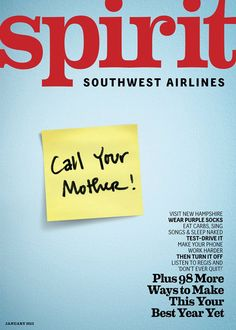 Spirit (Southwest Airlines)