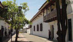 CARTAGO - El sol mas alegre de Colombia