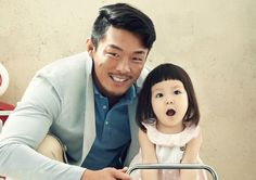 "UFC fighter Chu Sung Hoon announced today that he will take a short break from variety shows to focus on his upcoming UFC match. This left many wondering if Chu Sung Hoon and Chu Sarang will no longer appear on KBS2TV's ""Superman Returns,"" but the show's producers have now re..."