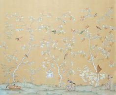 Paul Montgomery Studio - Chinoiserie Gallery