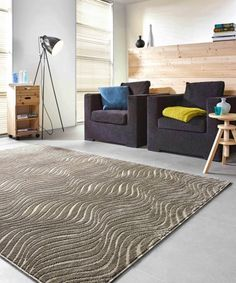 Attraktiv Interior Rugs, Taupe, Waves, Html, Scandinavian Rugs, My Dream House,  Nordic Style, Scandinavian Design, Beige, Mole, Wave