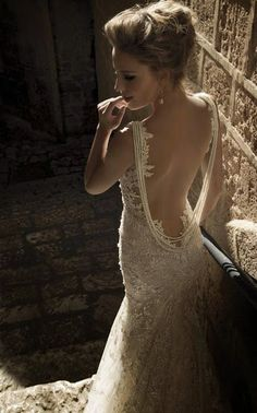Stunning Backless Dresses