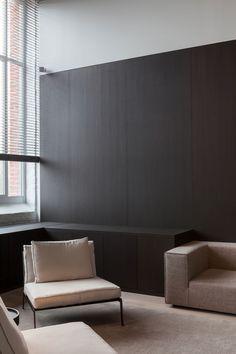 Belgo Deed office by Vincent van Duysen.