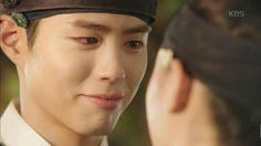 [Drama Moonlight Drawn by Clouds / Love in the Moonlight 구르미 그린 달빛 ☪ Moonlight Drawn By Clouds, Bo Gum, Korean Drama, Image, Drama 2016, Park, Drama Korea, Parks, Kdrama