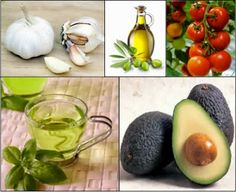 Fighting High Cholesterol Through Your Diet