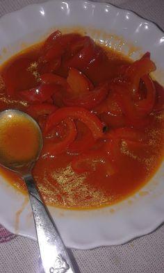 Retete Culinare pentru Meniul Zilei : Sos de gogoşari