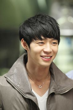 Yoochun in Rooftop Prince