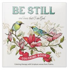 Share the joy of coloring again and recapture calm and serenity in the pages of this Christian themed coloring book. Adult coloring books are an ideal way to replace the tension and chaos with a feeli