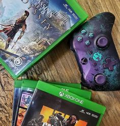 Xbox One S, Avatar The Last Airbender, Game Room, Funko Pop, Video Games, Living Room Playroom, Videogames, Play Rooms, Avatar Airbender