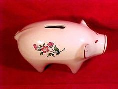 Vintage-Luneville-Still-Piggy-Bank-Majolica-Faience-Coin-Bank-fm640