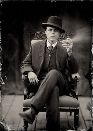 Casey Affleck as Bob Ford for The Assassination of Jesse James by the Coward Robert Ford