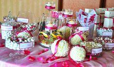 La confettata: tanti gusti per i confetti - Matrimonio .it : la guida alle nozze