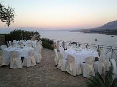 Will take your breath away! Say I DO in Sicily! #weddingsabroad #weddingsinsicily #scopello Weddings by Truexperience