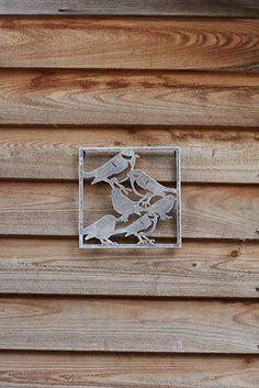 Wanddeko Garten kleine wichtel oder hobbit türe garten deko aus kunstharz 9cm